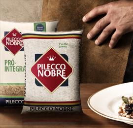 PILECCO NOBRE / AGÊNCIA MATRIZ