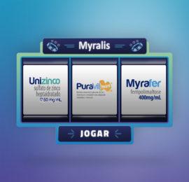 MYRALIS